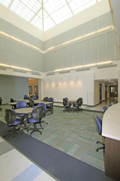 Classroom Design For Visually Impaired ~ Special needs design denniskowalarchitects